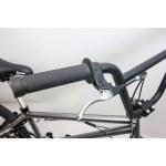 """Велосипед Titan BMX Flatland Light 2021 20"""" 10"""" Черный"""