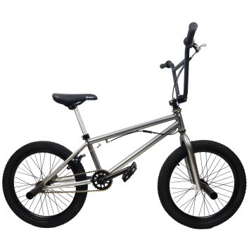 Велосипед Titan BMX Flatland Light 2021 20