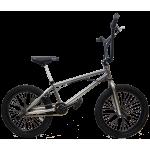"Велосипед Titan BMX Flatland Light 2021 20"" 10"" Серебро"