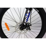 """Велосипед Cross Hunter 24"""" 12.5"""" Неоновый желтый"""