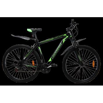Велосипед CrossBike Atlas 26