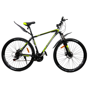 Велосипед CrossBike Racer 27.5