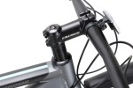 "Велосипед Cronus Warrior 29""21"" Серый-Бирюза"