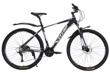 Велосипед Titan XC9 29
