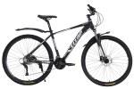 """Велосипед Titan XC9 29"""" 19"""" Черный-Белый"""