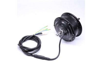 Мотор редукторный BAFANG FM G020 48V 350W для переднего колеса