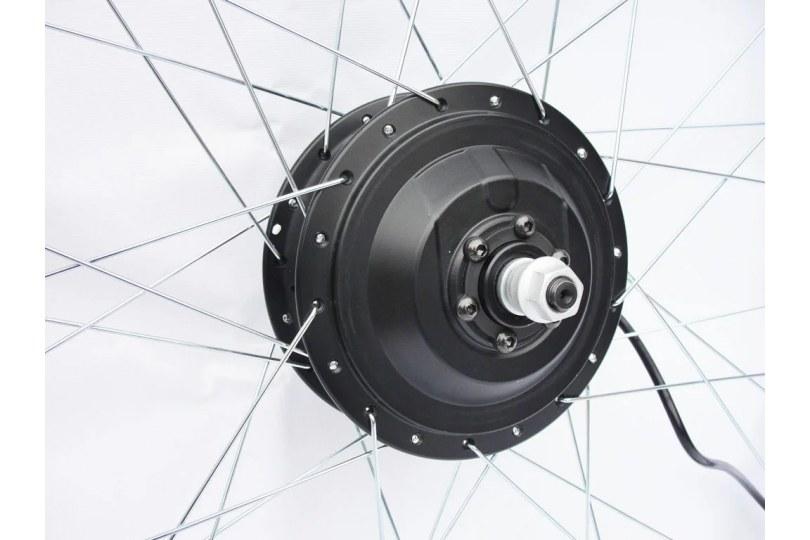(New electro) Мотор редукторный для заднего колеса MAXUS FX-15R 48V 350W