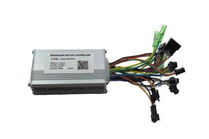 Контроллер 36V/48V/21A
