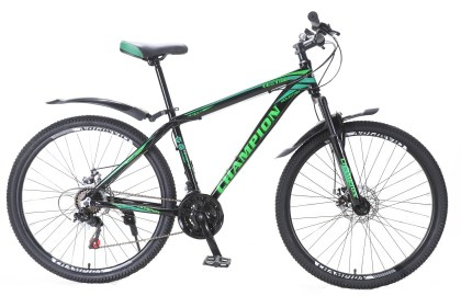 Велосипед Champion Lector 29