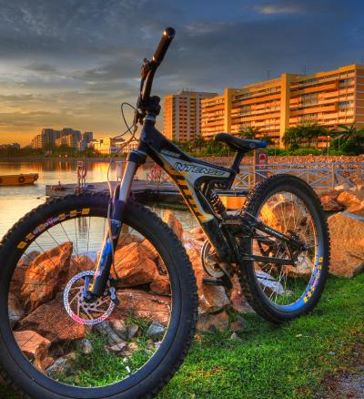 Велосипеды 2020